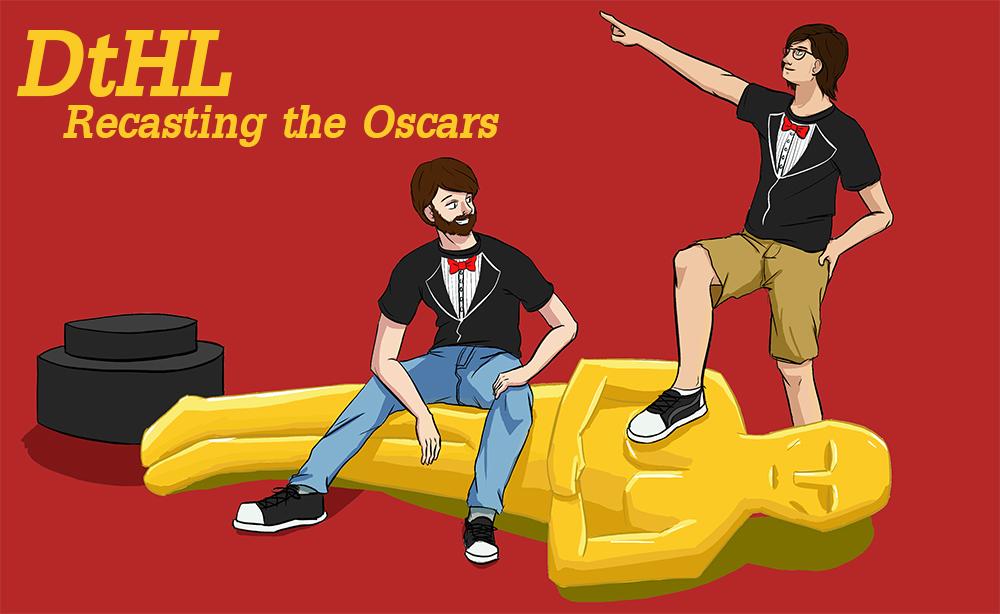 DTHL-Oscar Recast