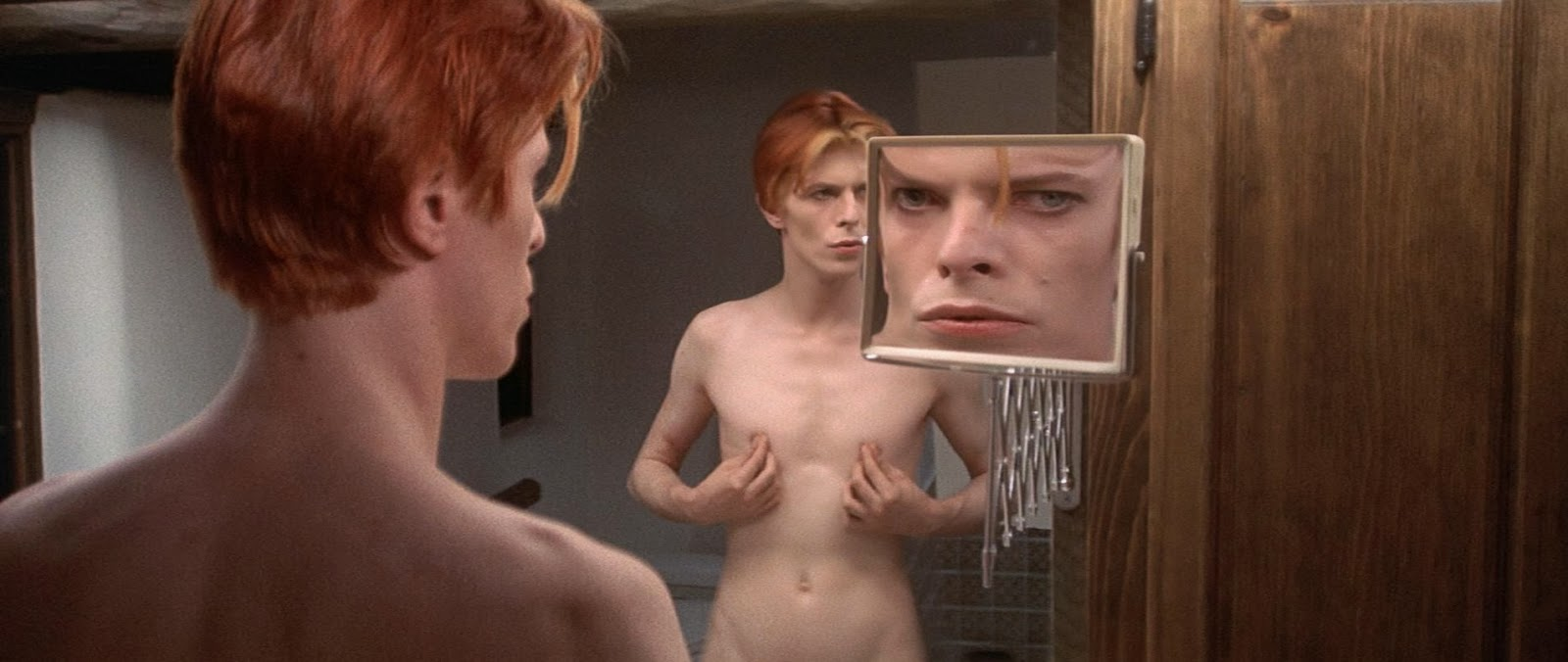 Resultado de imagen para the man who fell to earth