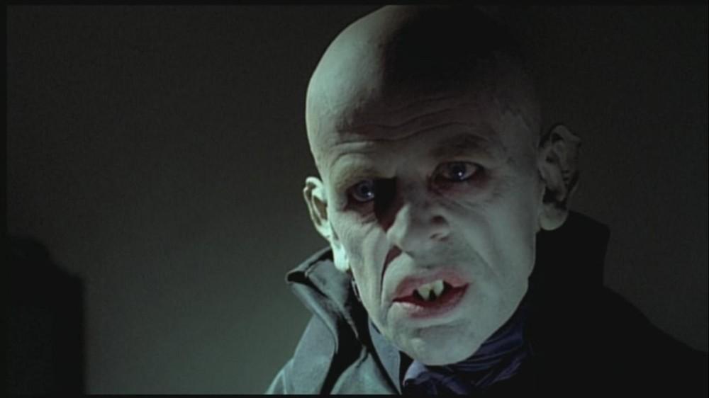 Nosferatu the Vampyre | Dim the House Lights